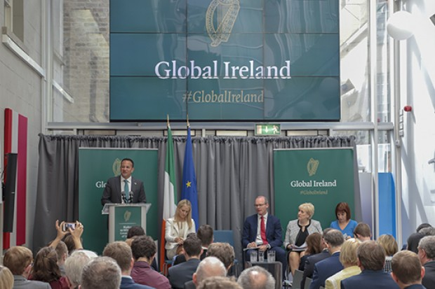 A Global Ireland Without Musicians?