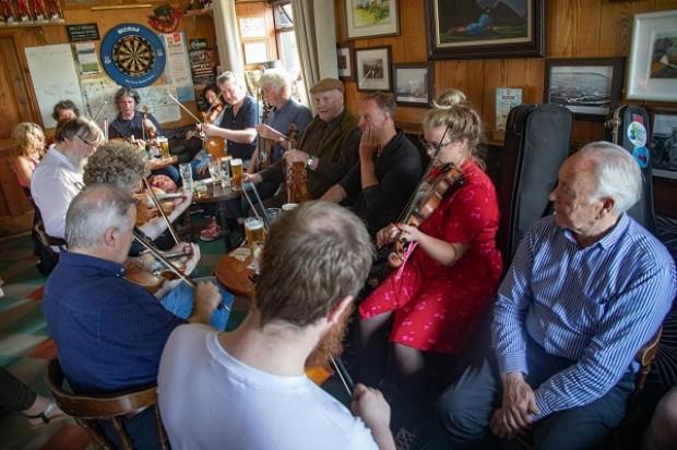 Donegal Fiddle Week Moves Online