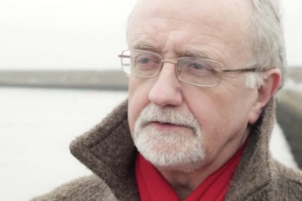 Against Resignation: An Interview with Raymond Deane