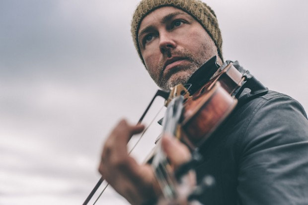 'I wanted them all to be a contribution to the Scottish traditional music canon': An interview with fiddle-player Aidan O'Rourke