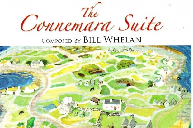 Bill Whelan –The Connemara Suite