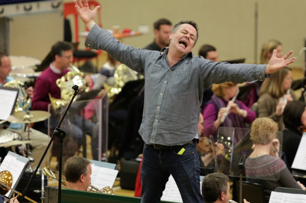 Why We Need to Transform Our Orchestras – and How We Can Do It