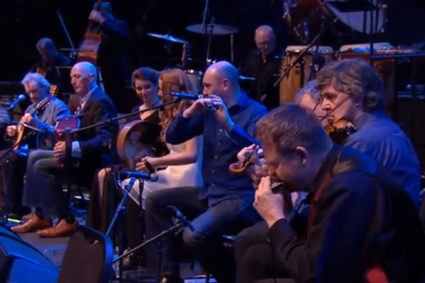 What Ireland Can Teach the World About Music