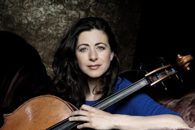 'Every possible combination of the three': Natalie Clein Returns to Ireland with Unique Trio