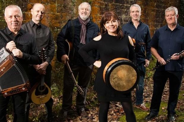 Nominees Announced for 2020 International Folk Music Awards