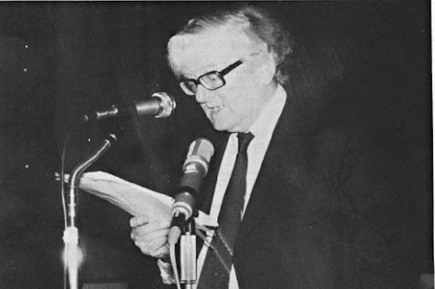 'Because it's our own': Breandán Breathnach 1912-85