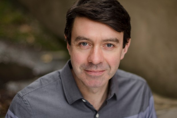 'It has been this burst of energy': An Interview with Donnacha Dennehy