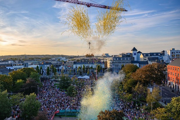 What Music Does Galway 2020 Have in Store?