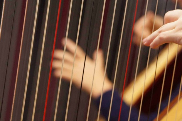 €10k Available for Traditional Music Commissions