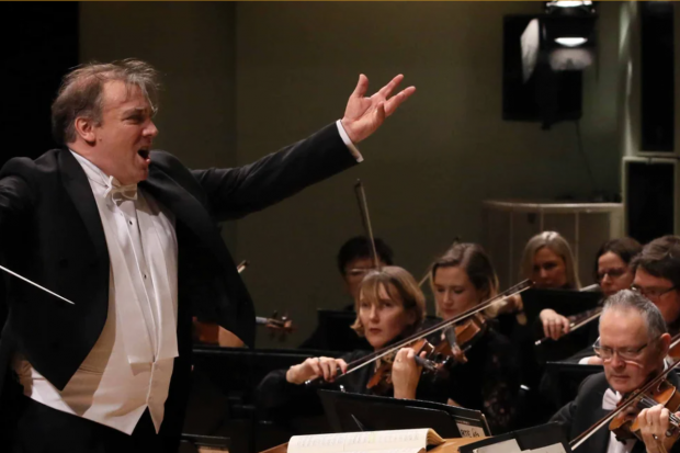 Government Allocates €8m for Transfer of National Symphony Orchestra from RTÉ