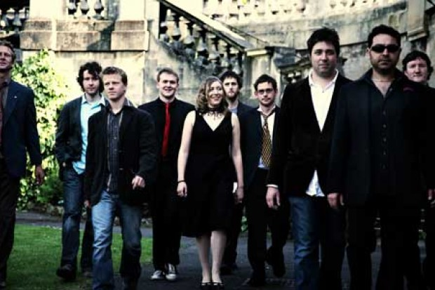 Bellowhead/Umbrellowhead