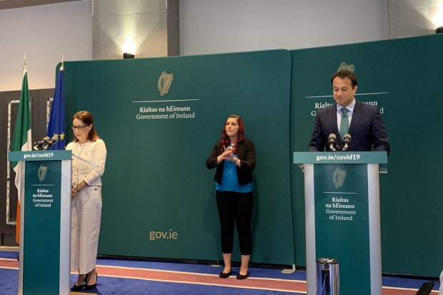 Government Announces Additional €25m for Arts Sector