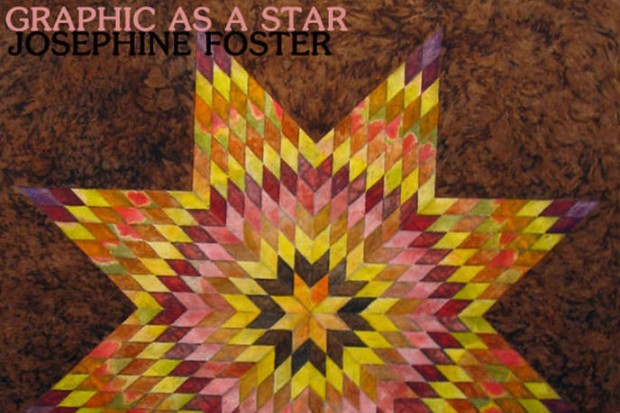 CD Review: Josephine Foster – Graphic as a Star