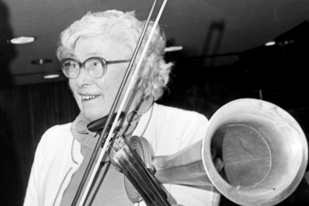 Is It Time to Separate Irish Traditional Music from Irishness?