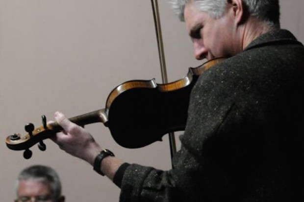 The Manufacture of Irish Traditional Music