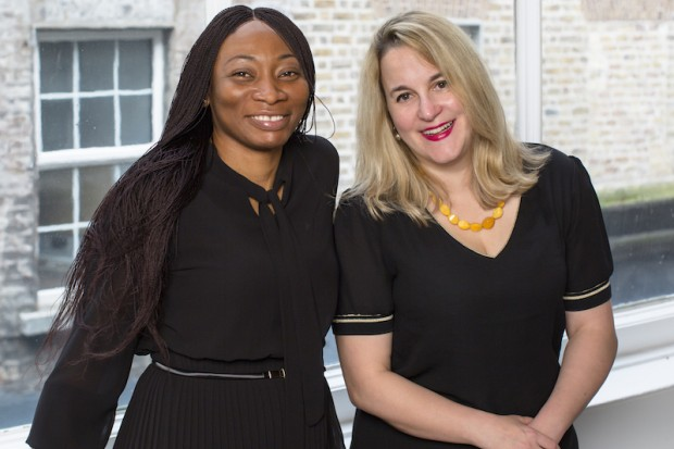 'It is a book that you don't let down until you finish': An Interview with Melatu Uche Okorie and Evangelia Rigaki