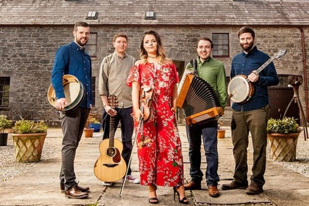 €318k Awarded for Irish Music Tours Abroad