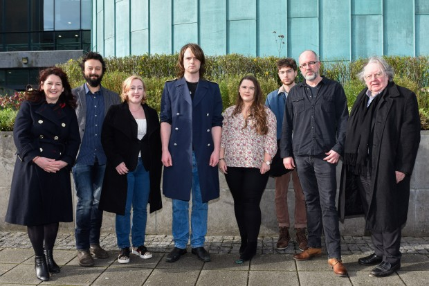 Announcing the Participants of the Galway City and County Music Writer Mentoring Scheme