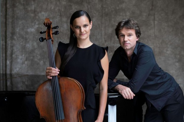 'The melodies just stayed with us for months': An Interview with cellist Raphaela Gromes