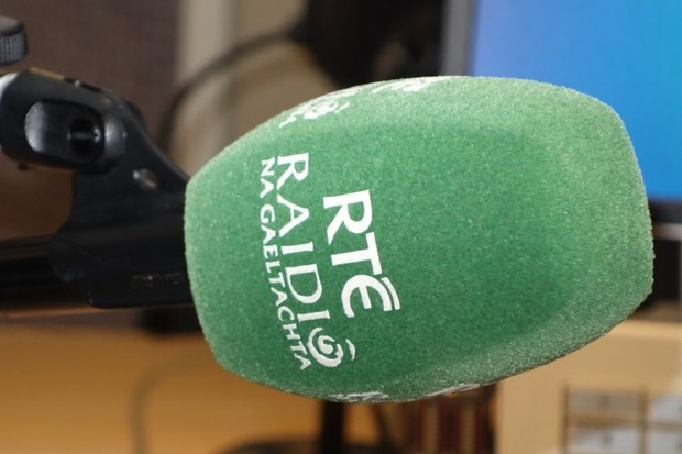 'No need for it': RTÉ Raidió na Gaeltachta Says It Doesn't Require Gender Policy for Airtime
