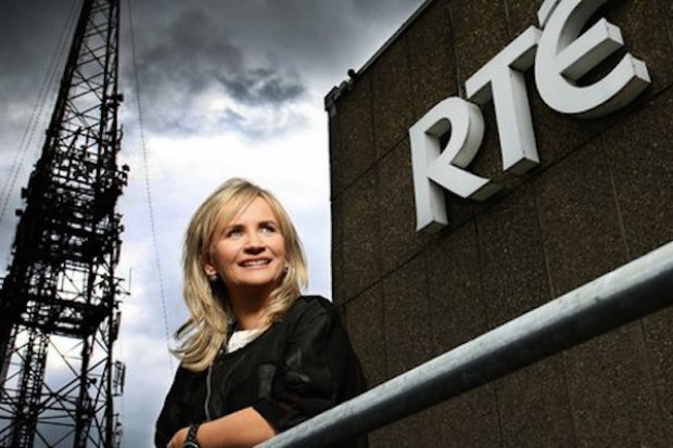What Does RTÉ's New Strategy Mean for Music?