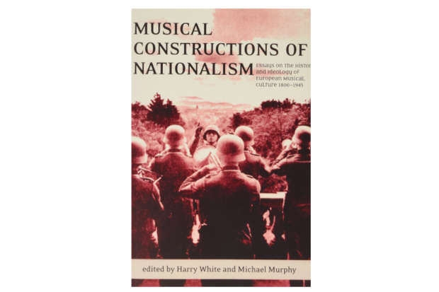 Music and Nationalism: Part 1