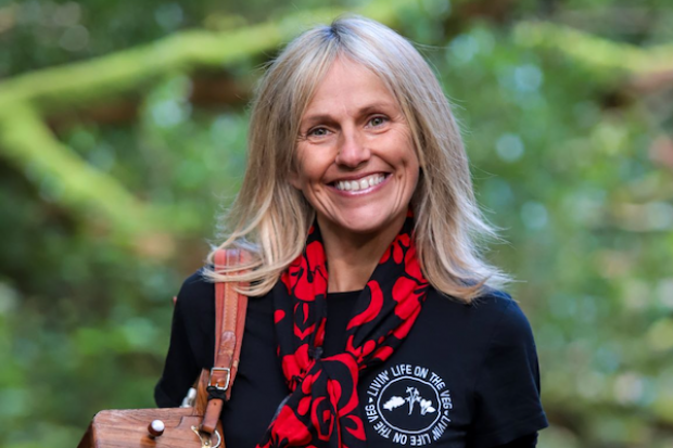 Sharon Shannon Begins New Partnership with NUI Galway Music Degree