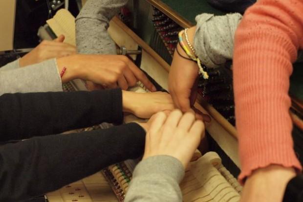 Bringing Composing Into Schools