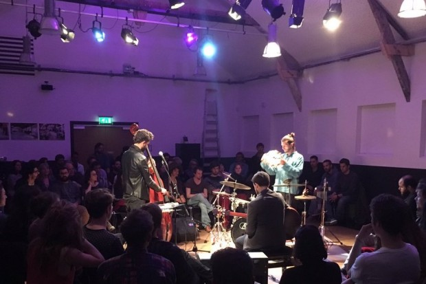 What Kind of Music Space Does Dublin Need?