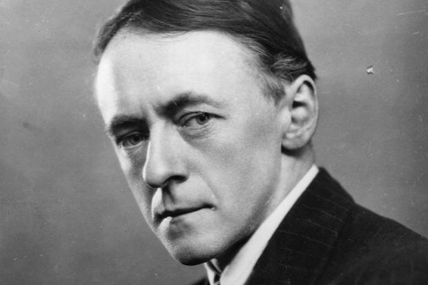Into the Twilight: Arnold Bax and Ireland