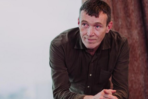 'The song is nothing without the story': Thomas McCarthy at TG4  Gradam Ceoil Awards This Sunday