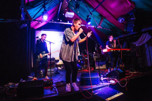 Ireland Music Week Seeking 50 New Irish Acts for October Showcase