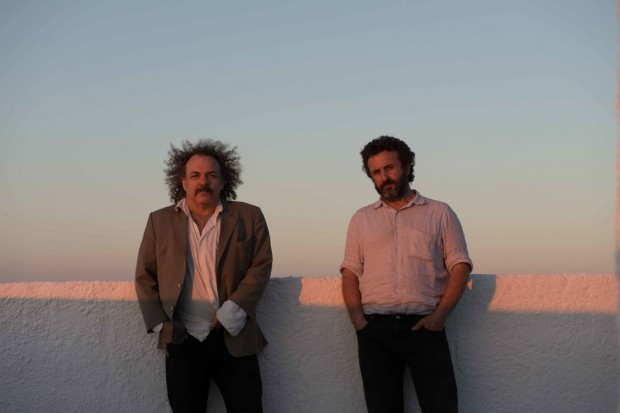 Xylouris White (AUS/GRE, Bella Union) / DALI, Cork / Fri. 5th April 2019