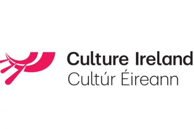 Culture Ireland Funding