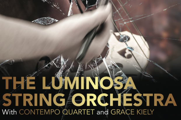 Luminosa Music - Spring Concert - SOUNDINGS