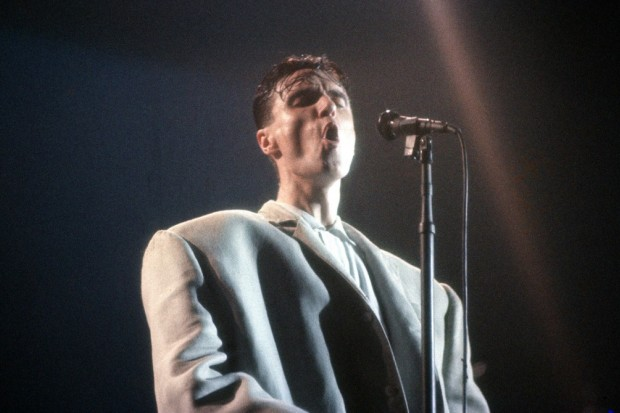 Stop Making Sense (1984) - Free Screening
