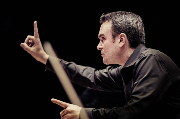 Irish Chamber Orchestra presents: Voices from the Edge / Jörg Widmann, conductor